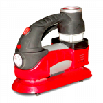 DC Oil Free Air Compressors ဘကၳရီအားသံုး ဘီးေလျဖည့္စက္