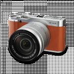 Fuji X-A2 Camera