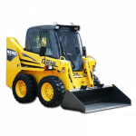 Gehl SL6640E Heavy Machinery