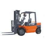 Internal Combustion Forklifts H2000 Series CPC(D)40