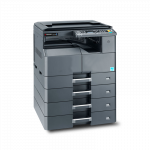 KYOCERA launches new range of color scanners and printers