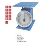 Mechanical Kitchen Scale Metal Dial Scale
