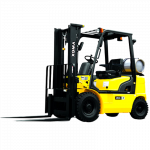 Internal Combustion Counterbalance Forklift Truck 2T-3T E-series XGMA