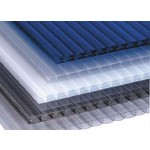 Polycarbonate-panels