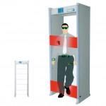 Walk through Metal Detector