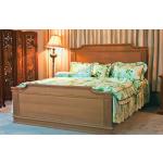 ခိုင္ခံ့ၿပီး လွပသည့္ ကုတင္ ( Wood Bedstead )