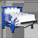 SATAKE Milling Separator With Leg Aspirator SF-1500A-T