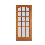 လွပ ၿပီး ၾကာရွည္ အသံုးခံသည့္ အိမ္ တံခါး ရြက္ မ်ား ( Panel Layer Door )