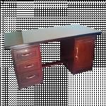 လွပပီး ၾကာရွည္ အသံုးျပဳ နုိင္ေသာ ရံုးသံုး စားပြဲ ( Office Table )