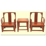 ခိုင္ခံ့ ၿပီး ၾကာရွည္ အသံုးခံသည့္  ကုလားထိုင္ (  Chair )