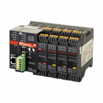 Omron NE1A-SCPU0[]-EIP (Safety Network Controller)