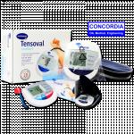Tensoval Blood Pressure