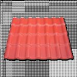 လွပပီးဒီဇို္င္းဆန္းေသာအေဆာက္အဦးသံုးအုတ္ၾကြတ္အမိုး (Classic Tile)