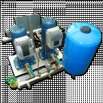 Pentax VSD Constant Pressure Booster Pump