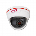 Indoor Dome CCTV Camera  MDC-L7290VTD
