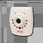 Box Cube Camera MDC-N4090-8