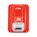 Conventional Fire Fighting System Fire Alarm Speaker (AW-CSS2166-2)