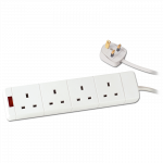 Extension Socket