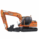 Hydraulic Excavators Power