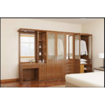 Bedroom Decoration ( Teak Cabinet )