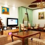 Interiors Decoration ( living room )