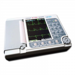 12-CHANNEL RESTING ECG MACHINE