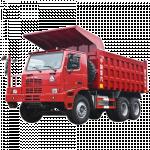 Mine dump Truck