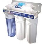 undersink purifier RO system