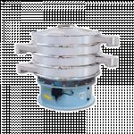 Seaied Type Muiti-Deck Vibratory Separator