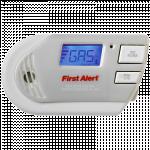 Plug- in Combination Explosive Gas & Carbon Monoxide Alarm