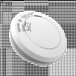 Slim Round Photoelectric Smoke Alarm