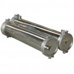 High Durable 4040 8040 Ss304 RO Membrane Housing