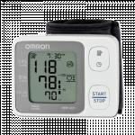 လက္ေကာက္၀တ္ပတ္ေသြးေပါင္ခ်ိန္တိုင္းကိရိယာ (Automatic Blood Pressure Monitor)