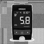 ဆီးခ်ိဳ၊ ေသြးခ်ိဳတိုင္းကိရိယာ ( Blood Glucose Monitoring)