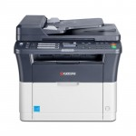 Kyocera FS-1320MFP A4 Mono Multifunction Laser Printer