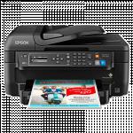 Epson WorkForce WF-2750 All-in-One Printer