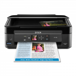Home XP-330 Small-in-One printer  Epson