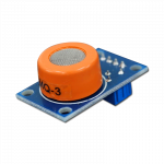 MQ 3 Alcohol Gas Sensor