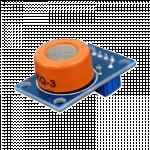 MQ 3 Alcohol Gas Sensor