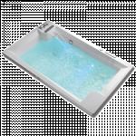 ဒီဇုိင္းဆန္းသစ္မႈ ႏွင့္ ဇိမ္ခံ BathTubs Soho