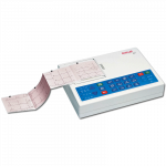 Schiller CARDIOVIT AT-1 3-Channel Resting EKG Machine