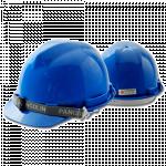ခိုင္ခံ့စိတ္ခ်ရေသာ ေဆာက္လုပ္ေရး လုပ္ငန္းခြင္သံုး ဦးထုပ္ ( Safety Helmet )