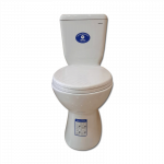 အရည္အေသြးေကာင္းမြန္ၿပီး ဒီဇိုင္းလွပသည့္ Toilet Bowl