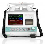DefiMax biphasic clinical defibrillator ( ႏွလံုးအကူစက္)