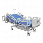 CCU Electric  Bed