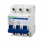MM5 Miniature Circuit Breaker
