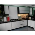 GT Kitchen Cabinet (မီးဖိုခန္းသံုး ဗီရို)