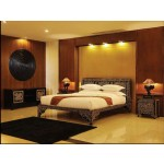 Bed Collection(နိုင္ငံအလိုက္အိမ္ခန္းမ်ား)