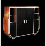 Cabinet ( ေသတၱာပံုစံျဖင့္ အန္ဆြဲပါ မီးခံေသတၱာ)