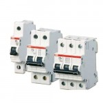 Low Voltage  Breaker